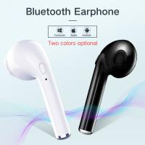 Quality High Quality OEM I7s&I7mini  Sport Stereo Earphone Wireless Bluetooth Headset wholesale