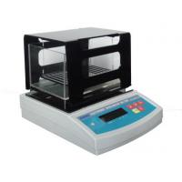 China Rubber And Plastic Electronic Digital Density Meter Density Testing Equipment on sale