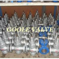 China Steam pressure reducing valve on sale
