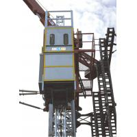 Quality Electric Rack And Pinion Hoists CH3200 Painted With Llifting Height 250m wholesale