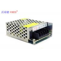 Quality AC To DC CCTV Power Supply Compact Size 100% Full Load Burning Test wholesale