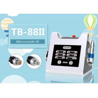 China 2 In 1 RF Machine Portable Skin Tightening / Wrinkle Removal / Skin Rejuvenation Machine on sale