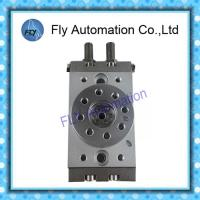 Quality SMC Compact rotary table MSAQB10A Pneumatic Cylinder Rack Pinion Style wholesale