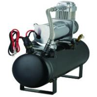 Quality Cars Black Replacement Air Compressor Tank Heavy Duty 1.5 Gallon wholesale