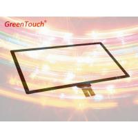 China 27 Inch USB Capacitive Touch Screen Multi Touch Panel With 1 Year Warranty on sale