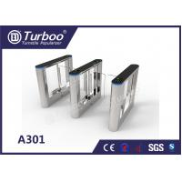 Quality Transit Fare Collection Speed Gate Turnstile Durability With Minimal Maintenance wholesale