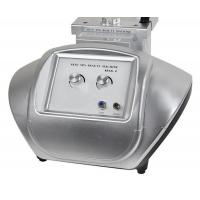 China Aqua Diamond Microdermabrasion Machine For Face Lift , Spa Facial Cleaning Machine on sale