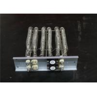 Quality 120V Customized Open Electric Coil Heater With TOD Device Thermostat wholesale