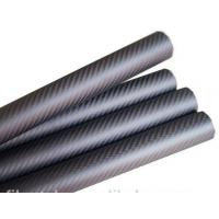 Quality 35mm 30mm 25mm diameter carbon fiber tube From China can be customzied wholesale