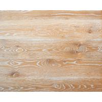 Quality Smoked Oak Flooring wholesale