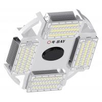 Quality Industrial Warehouse High Bay Lighting , Led High Bay Factory Lights 2700-6500K CCT wholesale