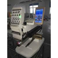 Quality Domestic Computer Embroidery Machine wholesale