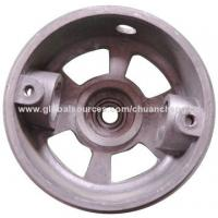Aluminum sand casting parts with high quality