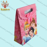 Quality Excellent Design Cardboard Customized Paper Bags For Gift wholesale