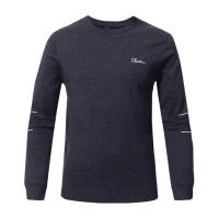 China Guangzhou Clothing Fashionable Casual Cotton Knitting Sweaters for Men Custom Sweater Printing on sale
