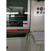 China Hanwha SM481 PLUS SMT Pick And Place Machine , SMT Machine Flexible Placer on sale