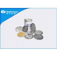 Quality Metal Can Packaging Easy Peel Off Open Ends BPA Free Health Performance wholesale