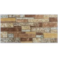 Cheap Mixed Color 300x600mm Rustic Wall Tile Fashionable Building Type for sale