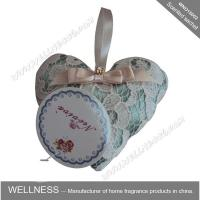 Quality Nature Activated Fragrant Drawer Sachet , Scented Sachet Bags Non Toxic wholesale