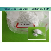 Quality CAS No 2446-23-3 Oral Turinabol Powder Purity 99% For Muscle Gain wholesale
