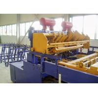 Quality High Precision Concrete Slab Making Machine For Autoclaved Aerated Concrete Panel wholesale