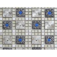Quality Glass Mosaic Tiles for Wall Decoration wholesale
