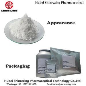 Quality Powerful Anti Estrogen Steroid Letrozole Estrogen Blocker For Women 112809-51-5 wholesale