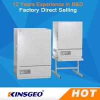 Quality Ni-Cr Electric Heater CE Approved Temperature Humidity Test Chamber Microcomputer PID Control wholesale
