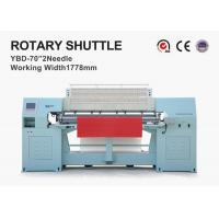 Quality AC 380V Multi Needle Leather Quilting Machine Computer Control For Car Mat wholesale
