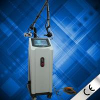Quality CE approved Fractional CO2 Laser Machine With Vagina Tightening Head wholesale