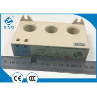 Cheap Fans current limiting relay , 40A Phase Failure Protection Relay Integrative Structure for sale