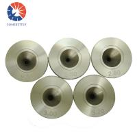 Quality High quality small size tungsten carbide yg6 yg8 wire drawing die wholesale