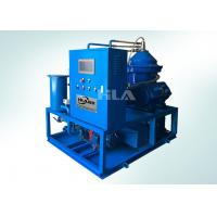 Cheap NAS 6 Centrifugal Oil Purifier Used Oil Filtering System 4000 L/hour for sale