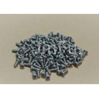 China Square HeadSelf Tapping Nails ,  Titanium Brake Bolts For PHE  Aircraft And Jet Engines on sale