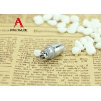 Quality Stainless Steel Silver Kanthal Coils Atomizer Coil Replacement wholesale