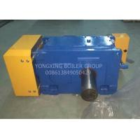 Quality Helical Speed Reducer Gearbox  Right Angle Reduction Gearbox With Motor wholesale