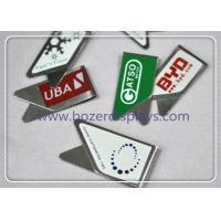 China Steel Paper Clip Paper Clip Blank for sale