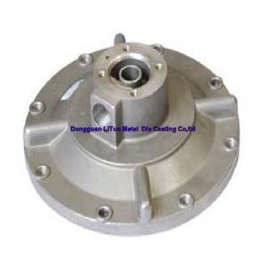 Quality pneumatic valve cover die casting (LT014) wholesale