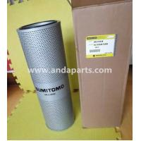 Quality GOOD QUALITY SUMITOMO HYDRAULIC FILTER KRJ15830 wholesale