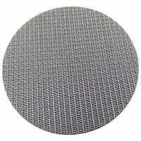 China SS Wire Mesh Disc Micron Mesh Screen Good Air Permeability on sale
