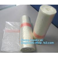 Quality Water Soluble Pva Film From Solubility Film Supplier For Dog Ordure Bag, a dissolvable water soluble pva dog plastic bag wholesale