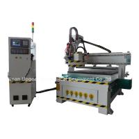 Quality Disc Type ATC CNC Router with 12 Pcs Tools Changing SYNTEC Control wholesale