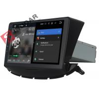 Quality Black Dual Din Android Auto Car Stereo For Chevrolet Trax Navigation GPS Radio wholesale