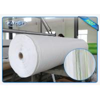 Quality Biodegradable And Breadable 40gr Pp Spunbond Non Woven Agriculture Fabric wholesale