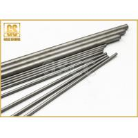 China Customize Tungsten Carbide Rod Blanks , Cemented Carbide Rods OEM Service on sale
