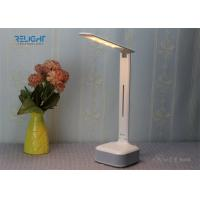 Quality Bluetooth Dimmable LED Reading Lamp With Music Player , Full Range Lighting Angle wholesale