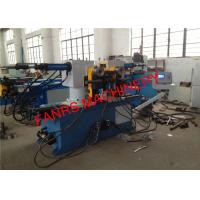 Quality Two Bending Positon Automatic Pipe Bending Machine Without Wrinkles wholesale