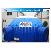 Quality Customized Inflatable Air Tent Inflatable Igloo Marqueein Trade Show Displays wholesale