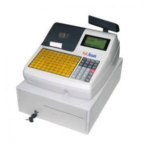 CR6X Broad Band Cash Register