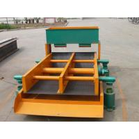 Quality Pulping equipment for making toilet paper rotary vibrating screen machine wholesale